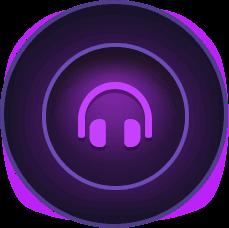 Avada Podcasts Icon